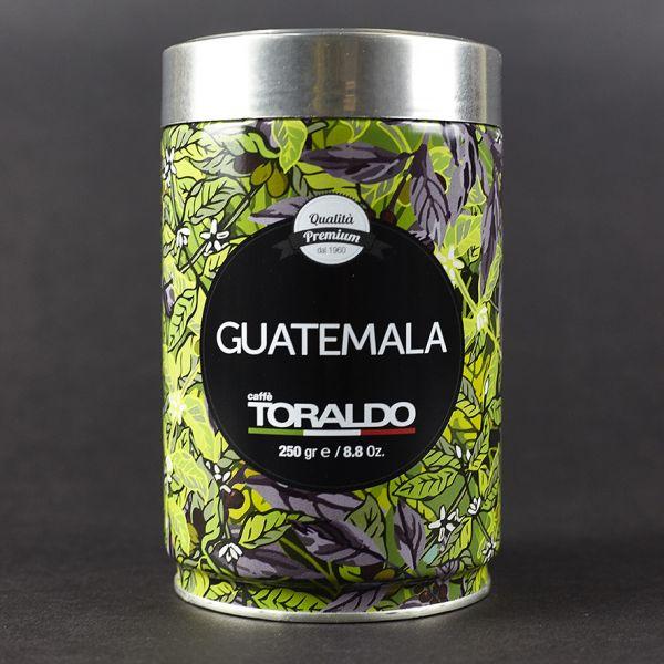 Handgerösteter gemahlener Kaffee Guatemala