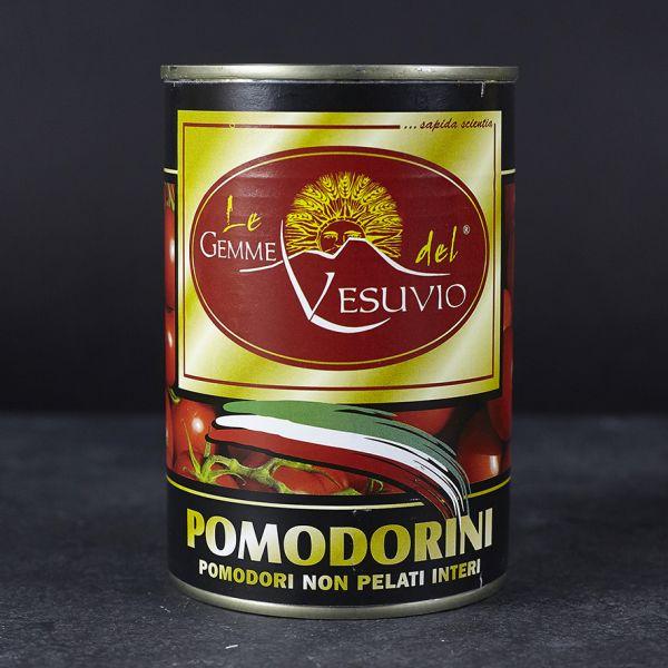 Pomodorini non pelati interi