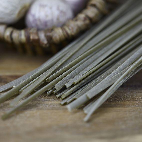 Linguine alghe