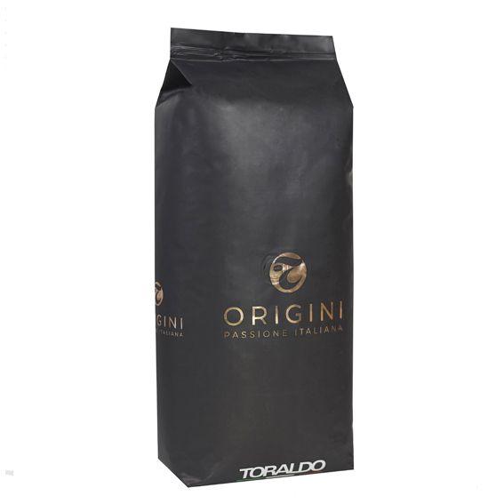 Toraldo Espresso Miscela Bar Origini