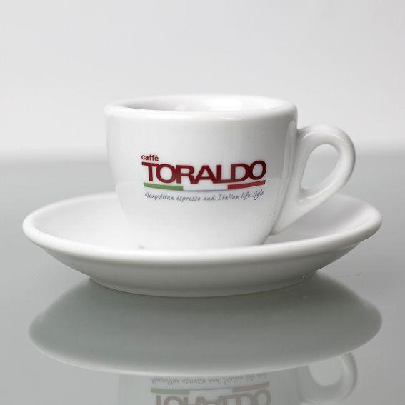 Espressotasse von Caffè Toraldo
